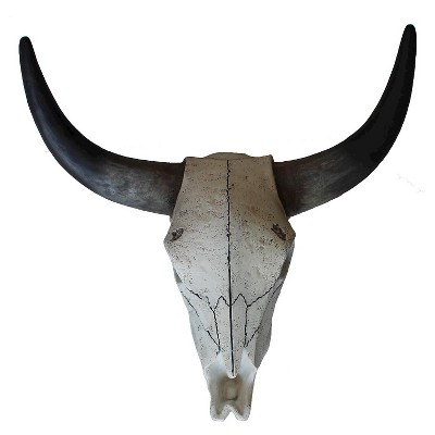 Threshold Steer Head Skull - Large
