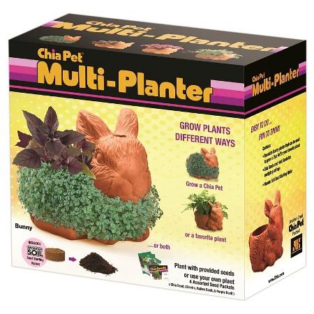 Chia bunny garden seed kit target