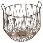 Threshold™ Metal Basket Large