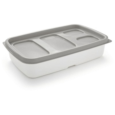Rubbermaid Fasten + Go Entrée Open Stock