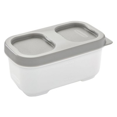 Rubbermaid Fasten + Go Side Container