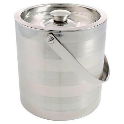Cambridge Ellison Stripe 3 qt Ice Bucket
