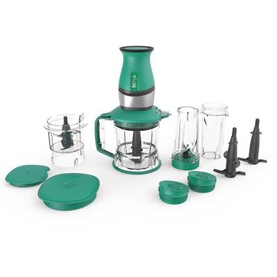 Nutri Ninja®  2-in-1 Blender & Food Processor Pro - QB3000QTQ