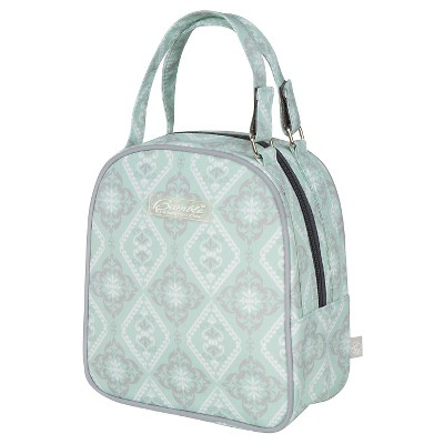 The Bumble Collection What's for Lunch Bag-Majestic Mint