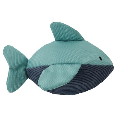 Aquatic Tide Tossers Whale Dog Toy - Boots & Barkley™