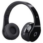 Memorex™ Bluetooth® Headphones with Touch Control - Black (MHBT0245BK)