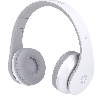 Memorex™ Bluetooth® Headphones with Touch Control - White (MHBT0245W)