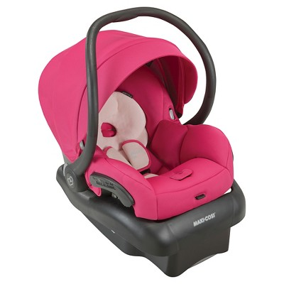Maxi-Cosi Mico 30 Infant Car Seat - Bright Rose