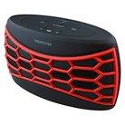 Memorex™ Outdoor Splashproof Bluetooth® Speaker - Black (MW346RD)