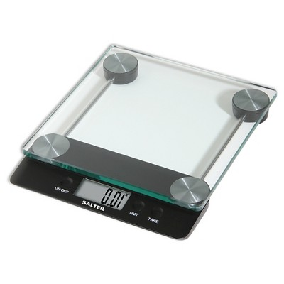 Taylor Digital 30 lb High Capacity Food Scale