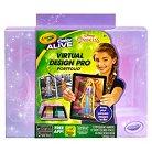 Crayola® Virtual Design Pro Mini - Disney Princess
