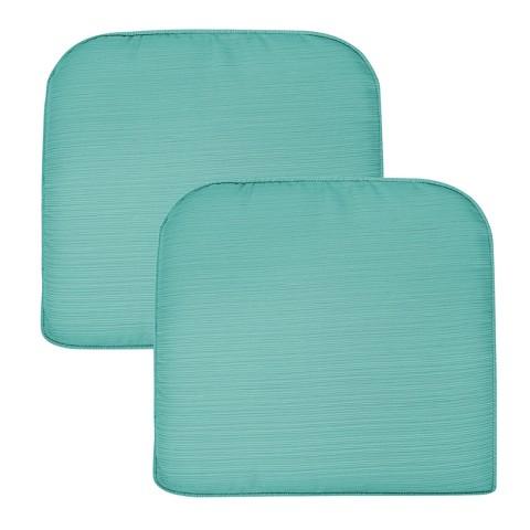 Mayhew 2pk Dining Chair Cushion Set Threshold Target