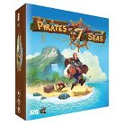 Pirates of the 7 Seas Board Game
