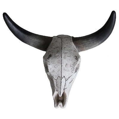 Threshold Steer Head Skull - Small