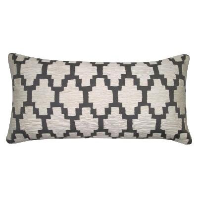 Threshold™ Applique Lumbar Pillow