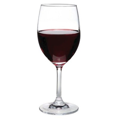 Oenophilia Perfect Stemware, Red Wine Glass, Set of 6
