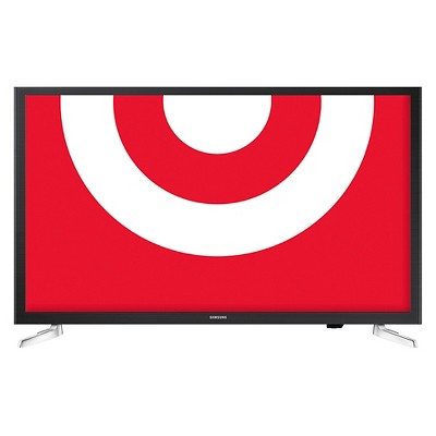 "Samsung 32"" SMART Flat Panel TV with 1080p 60Hz Black"