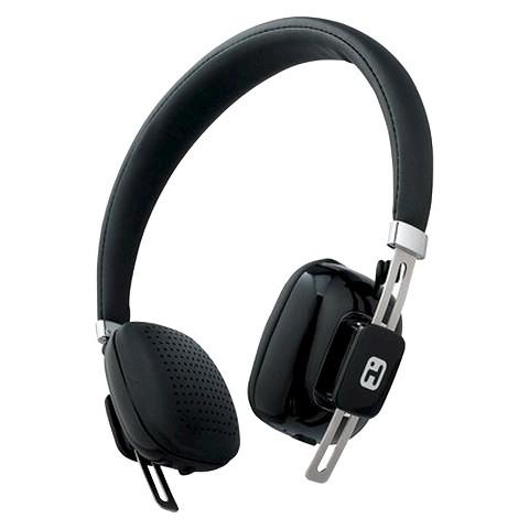 ihome sound design bluetooth wireless headphones target. Black Bedroom Furniture Sets. Home Design Ideas