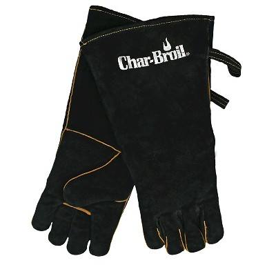 Char-Broil® Pair Welder's Quality BBQ Gloves