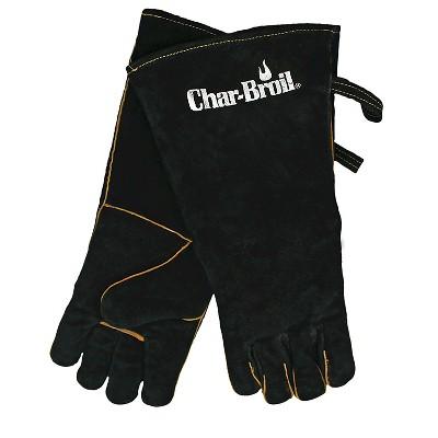 Char-Broil® Pair Welder's Quality BBQ Gloves