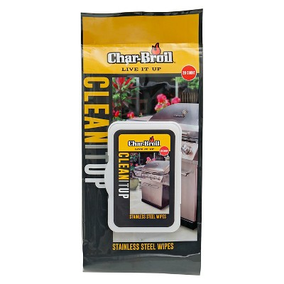 Char-Broil® Grill Wipes