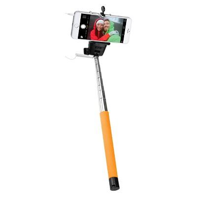 Selfie Stick - Orange