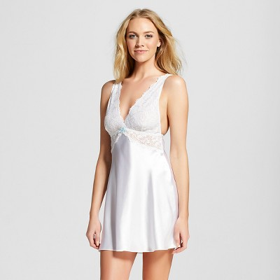 Women's Chemise True White XL - Gilligan & O'Malley™