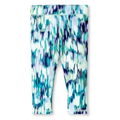 Female Lounge Pants Cherokee Moonlight Jade 12  MONTHS