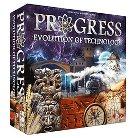 Passport Game Studio Progress Evolution of Technology Board Game