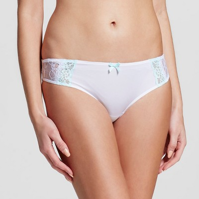 Women's Bridal Bikini True White L - Gilligan & O'Malley™