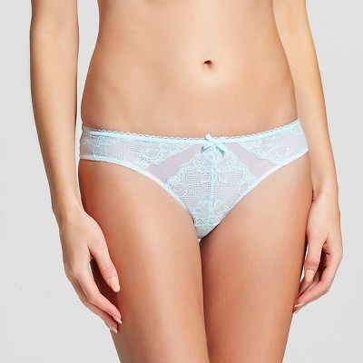 Women's Lace Cheeky True White XL - Gilligan & O'Malley™