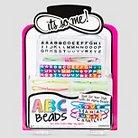 It's So Me Girls' ABC Beads Jewelry Kit