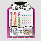 It's So Me Girls' Friendship Beads Jewelry Kit