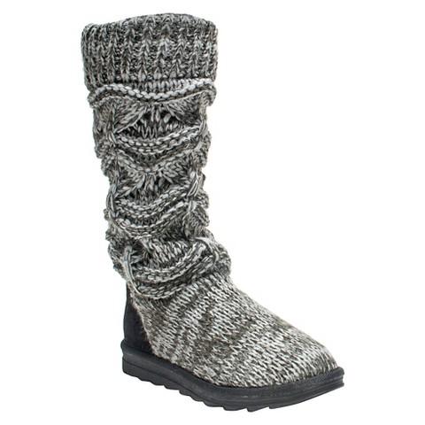 Women's MUK LUKS® Jamie Boots