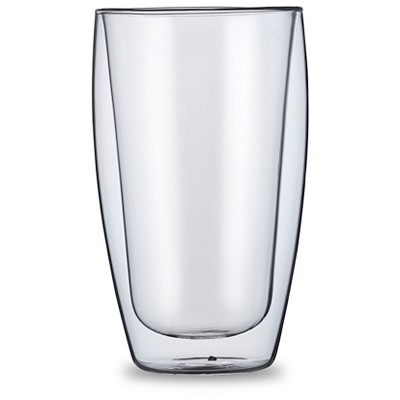 Casa Bellante 14oz Double-wall Tumbler - Set of 4