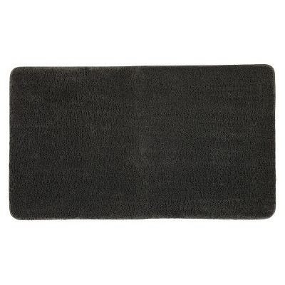 "Mohawk Velveteen Bath Rug - Hot Coffee (20""x34"")"