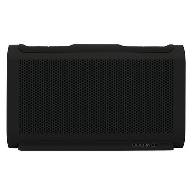 Braven Balance Portable Bluetooth Speaker - Raven Black/Black/Black