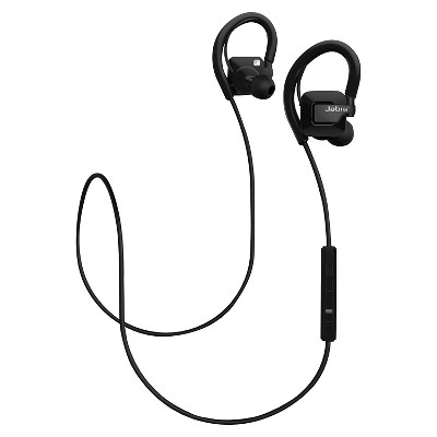Jabra® Step Wireless Stereo Earbuds Black