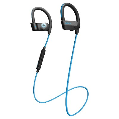 Jabra® Sport Pace Wireless Earbuds Blue