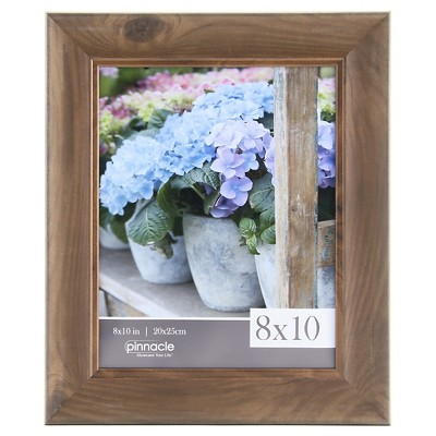 "Pinnacle Frames 8""x10"" Frame - Teak"