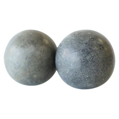 SPARQ Home Whiskey Spheres (Set of 2)