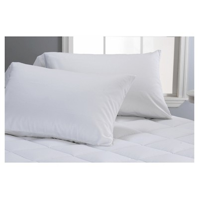 Bed Pillow Brookstone White KING