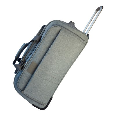 "Verrazano 25"" Rolling Duffel Bag"