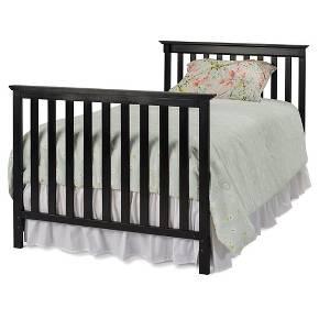 Childcraft Bradford 4 In 1 Convertible Mini Crib Target