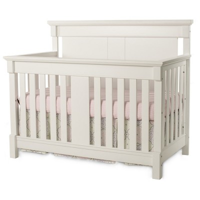 Childcraft Bradford 4 in 1 Convertible Crib