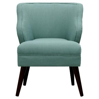 Monroe Mid Century Arm Chair - Jade - Threshold™