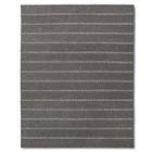Striped Felt Area Rug - The Industrial Shop™
