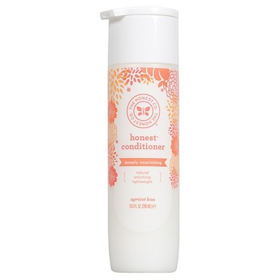 Honest Company Apricot Kiss Honest Conditioner  - 10 oz