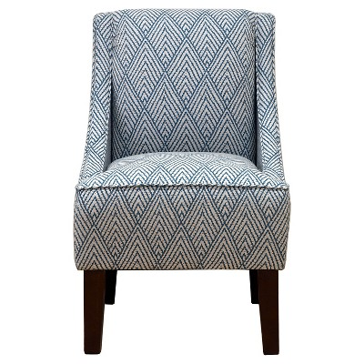 Hudson Swoop Arm Chair - Threshold™