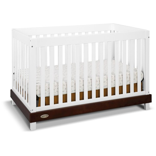 Graco 3 In 1 Convertible Crib: Graco Maddox 3-in-1 Convertible Crib